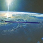Zephyr solar-powered UAV breaks flight record