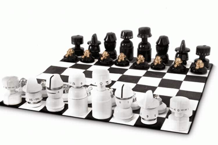 Chess Sets 10