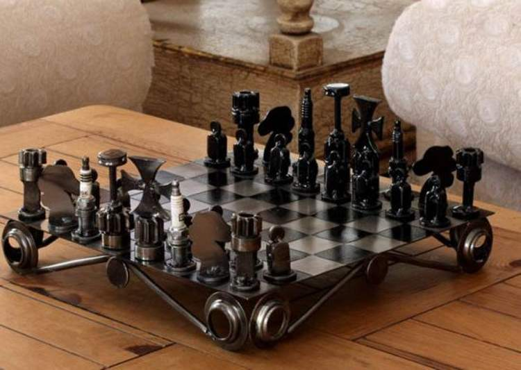 Chess Sets 3