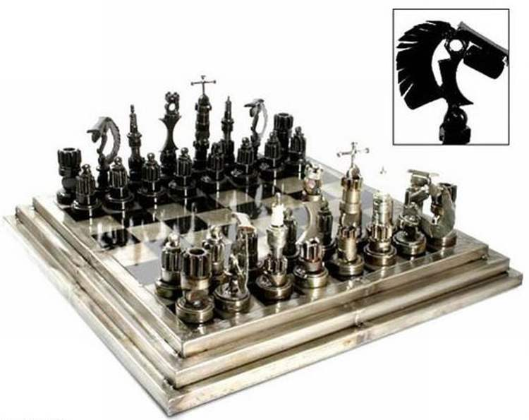 Chess Sets 5