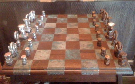 Chess Sets 8