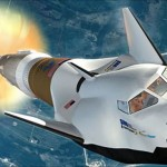 Dream Chaser vehicle- next project in human spaceflight