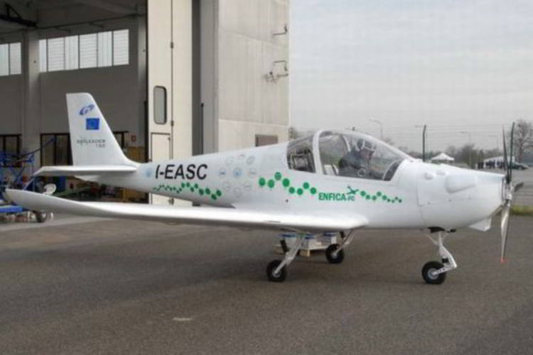 Electric Aircrafts For Our Green Future Wordlesstech