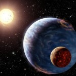 Exomoon detection may prove crucial for Extraterrestria...