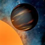 First Rocky Planet discovered by NASA's Kepler mission ...