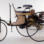 Happy birthday automobile for your 125 years