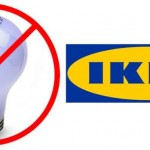 IKEA is the first retailer to stop selling incandescent...