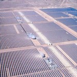 In Greece the World's largest solar park