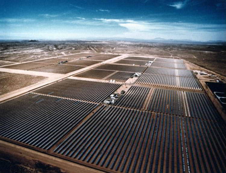 World's largest solar park4