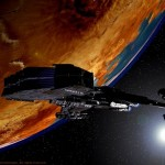 Interstellar Travel still a long way off