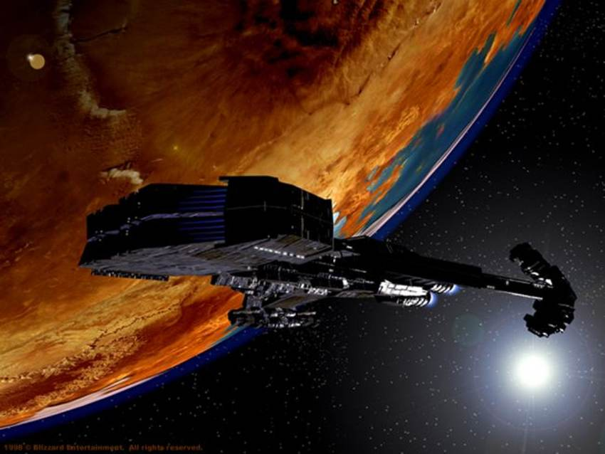 Interstellar Travel still a long way off – wordlessTech