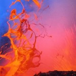 Largest ever mass extinction caused by volcanic eruptio...