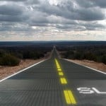 Solar-powered roads is the way of the future (video)
