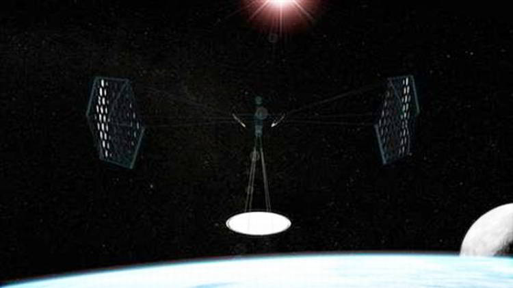 Space-based solar2