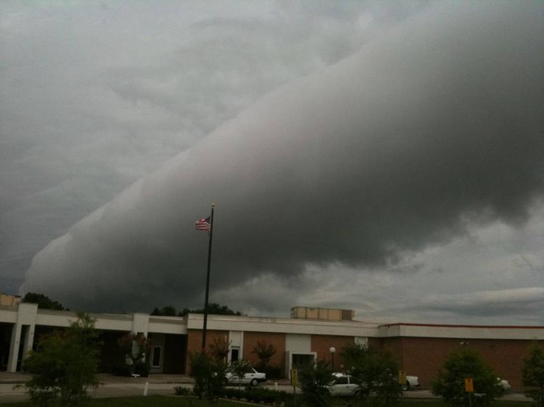 Roll Cloud