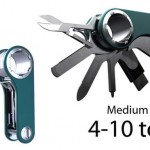 Switch multitool is user-configured
