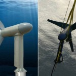 Tidal Power Plant for NYC