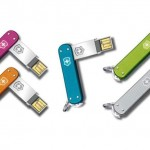 Victorinox Flash Drives