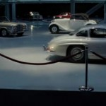 Mercedes-Benz for the anniversary of 125 years