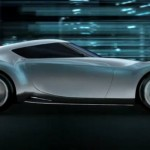 Nissan rolls out ESFLOW, an electric Z concept