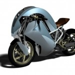Agility Saietta electric sports bike