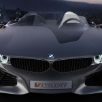 BMW Vision connectedDrive concept (updated-video)