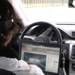 BrainDriver- mind controlled car (video)
