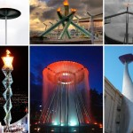 Designer for 2012 Olympic cauldron is Thomas Heatherwic...