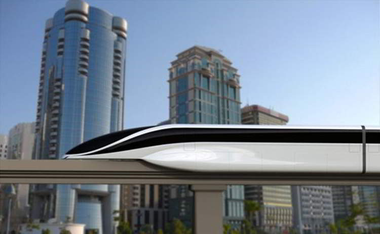 the use magnetism in future transportation The use of electricity and magnetism in our future transportation, essay help.
