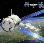 Europe's ATV space ferry is ready for launch to the ISS