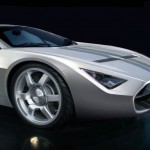 Ford GT: return as hybrid