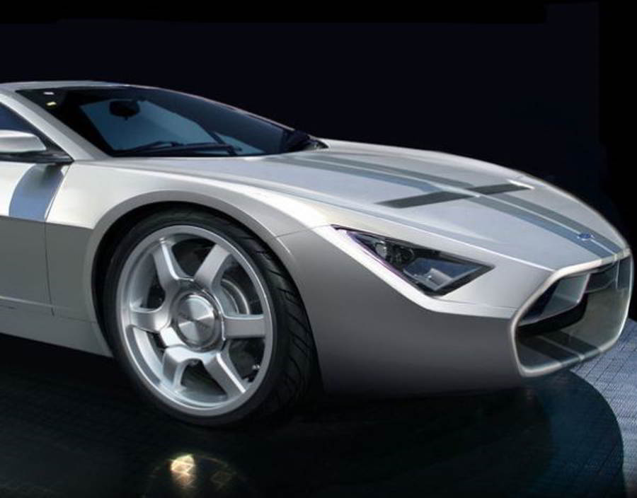 Ford Gt Return As Hybrid