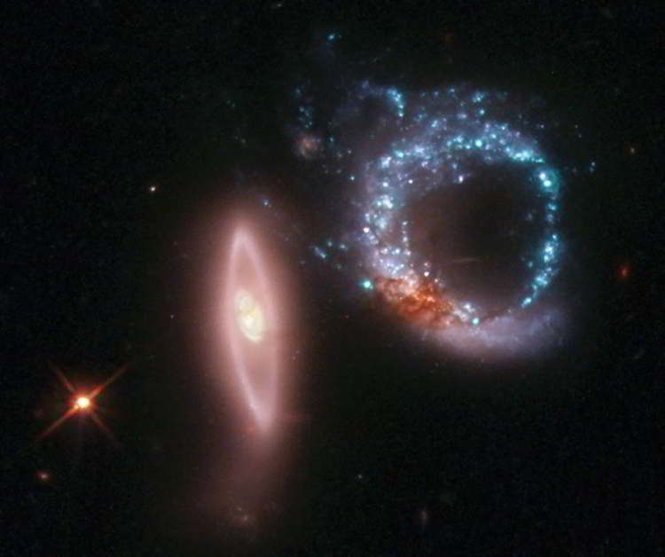 how are black holes found - photo #17