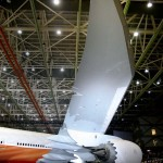 Inside Boeing's new 747-8 Intercontinental