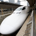 Japan to build World's fastest train