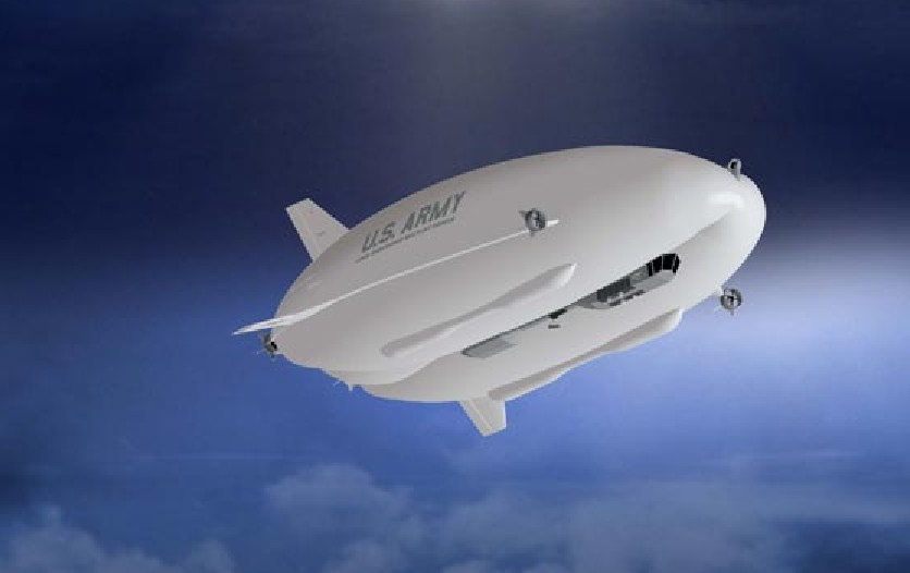 Next generation airships