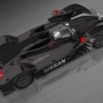 Nissan retern to Le Mans with Signature LMP2