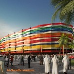 Qatar's 2022 FIFA World Cup Stadiums