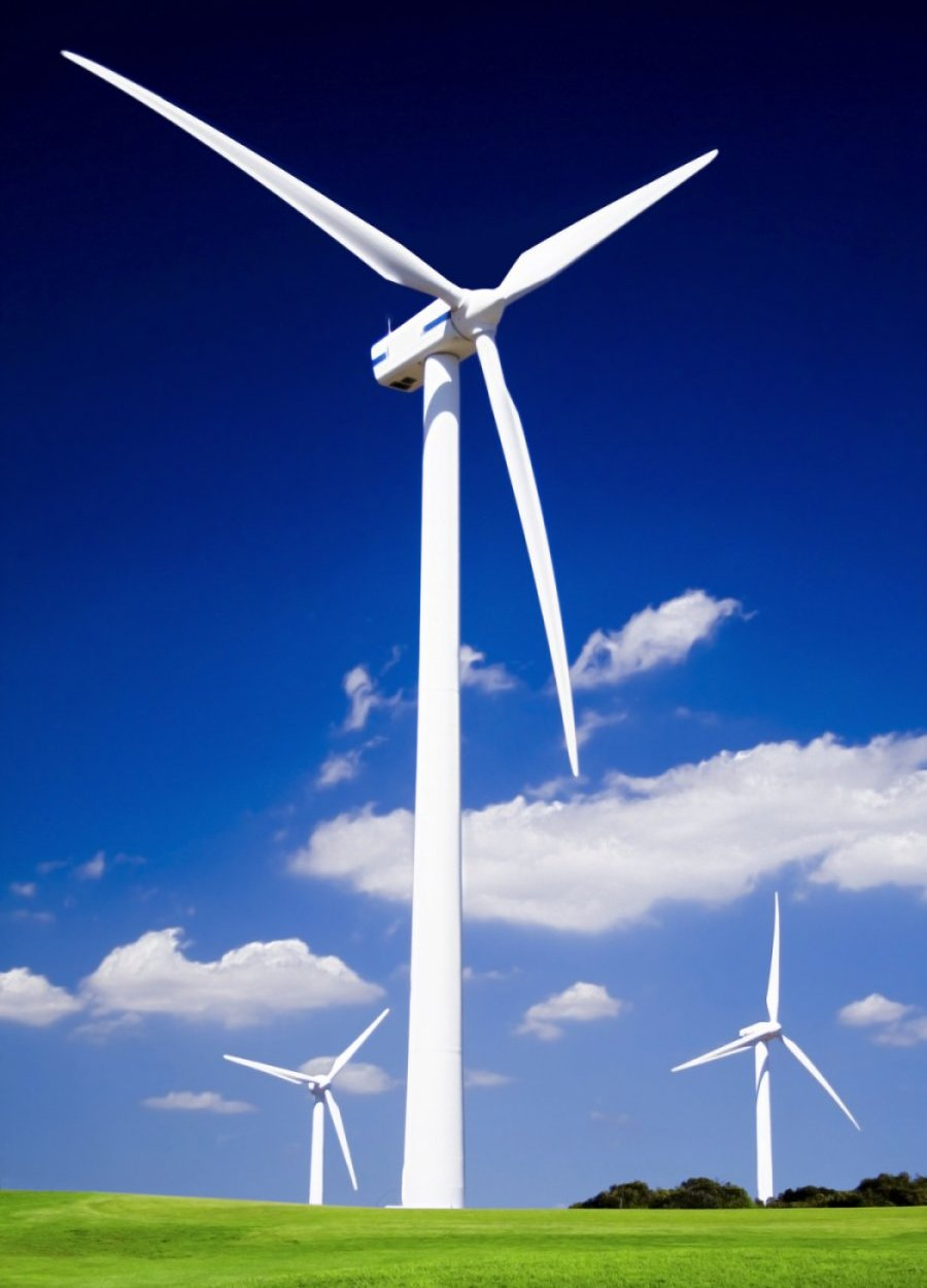 Record profits for Spain producer of wind energy ...