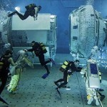 Star City: the amazing underwater space facility