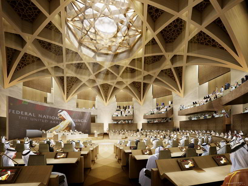 UAE parliament 4