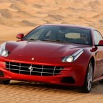 Ferrari FF in Abu Dhabi [updated]
