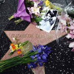 Flowers for Elizabeth Taylor