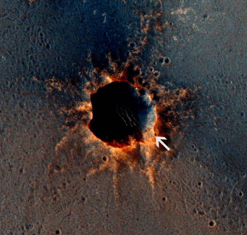 Mars Rover Opportunity