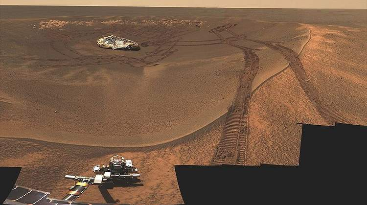 mars rover technical details - photo #48