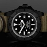 Rolex Project X stealth watches