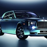 Rolls-Royce 102 EX Phantom Electric (video)