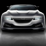 Saab PhoeniX concept: the future is here