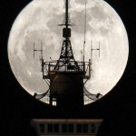 Supermoon gallery (video)