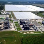World's first hybrid solar energy plant, in Florida
